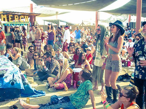 MUSICA-crowd