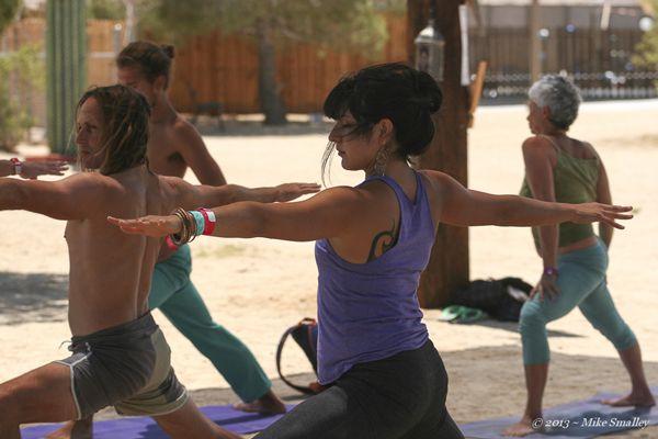 MUSICA-yoga