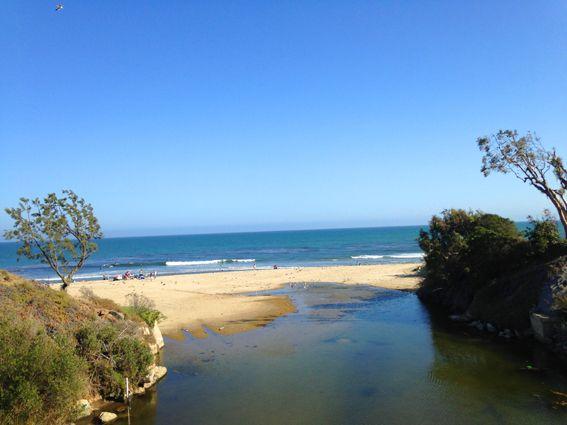 TOPANGA-BEACH