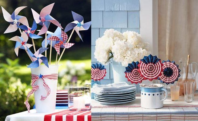 elegant-4th-of-july-centerpieces