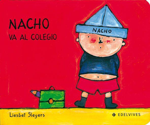 NACHO-VA-AL-COLEGIO