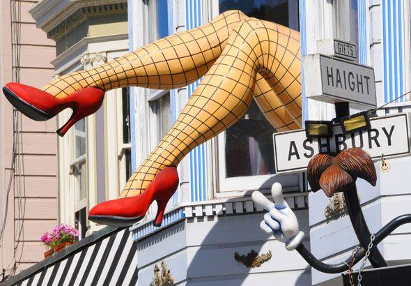 SAN-FRANCISCO-ASHBURY