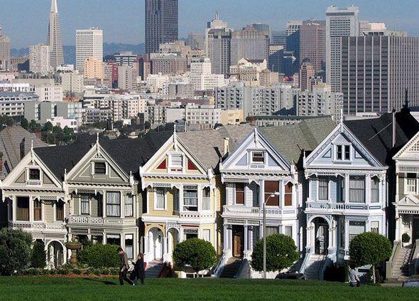 SAN-FRANCISCO-PAINTED-LADIES