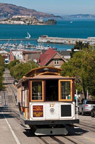 SAN-FRANCISCO-TRANVIA
