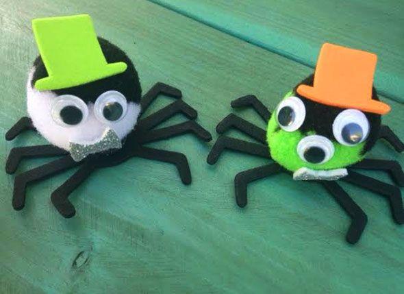 TALLER-HALLOWEEN-SPIDERS