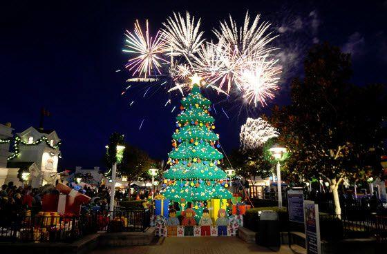 CHRISTMAS-TREE-LOGOLAND