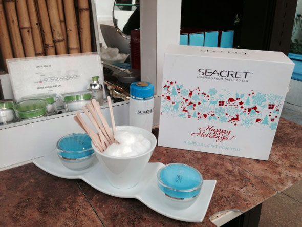 SEACRET-GIFT