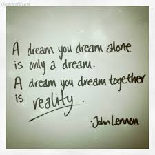 JOHN LENNON A DREAM