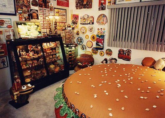 Hamburger-Museum