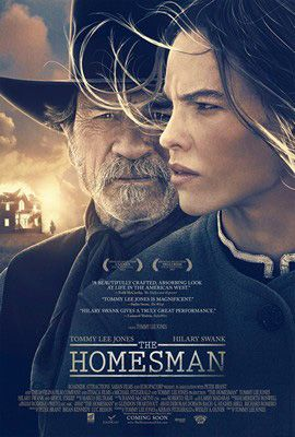 The_Homesman_poster