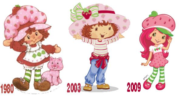 STRAWBERRY-SHORTCAKE-MUÑECA
