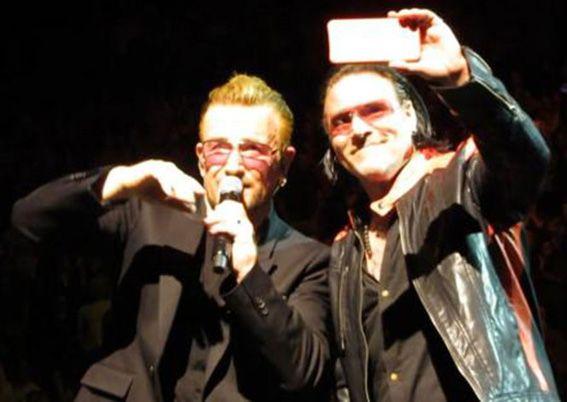 U2-IMITADOR