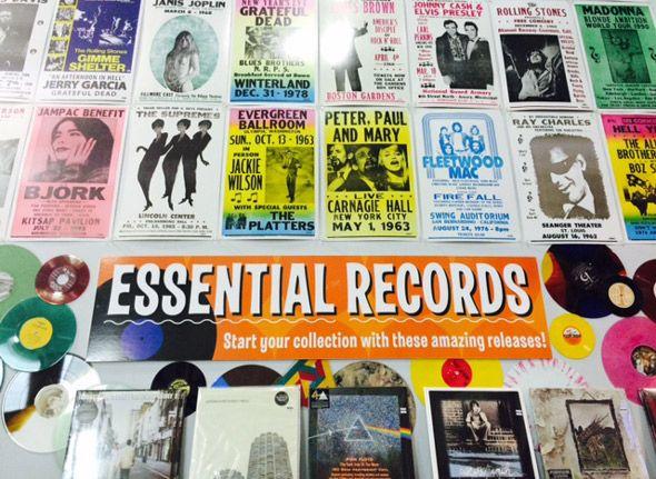 AMOEBA-ESSENTIAL-RECORDS