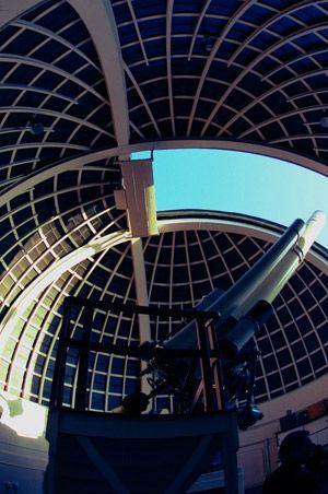 GRIFFITH-PARK-TELESCOPIO