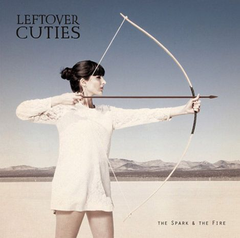 leftovercuties-album