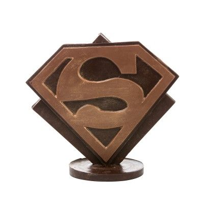 CHOCOLAT SUPERMAN