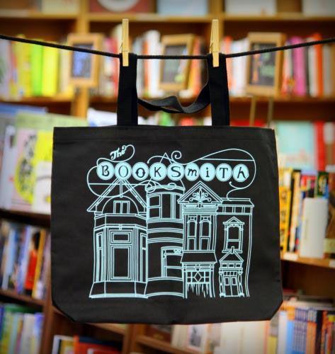SAN FRANCISCO BOOKSMITH BOLSA