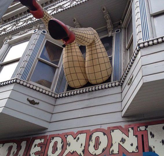 SAN FRANCISCO PIEDMONT BOUTIQUE