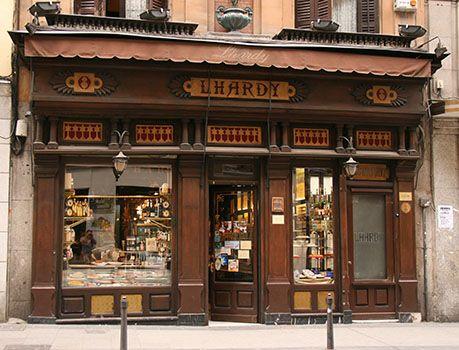 MADRID LHARDY