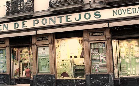 MADRID PONTEJOS