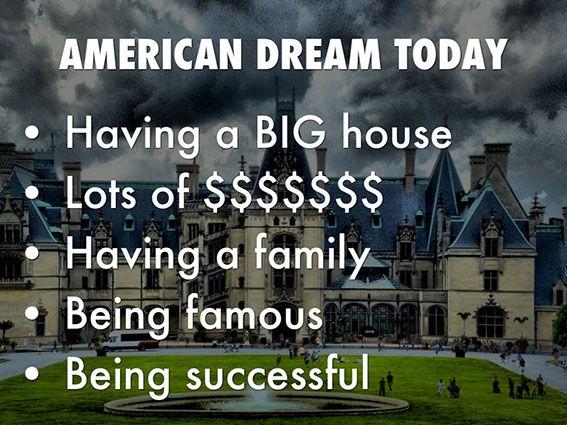 parenting-american-dream