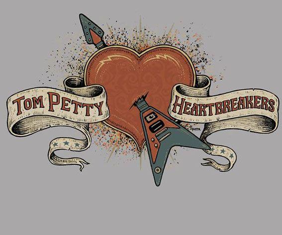 tom petty corazon