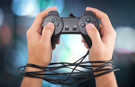 niños adictos a videojuegos