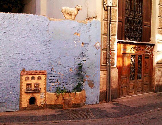 Gatos de Valencia