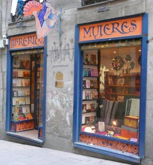 Librerías con historia