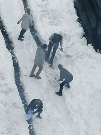 nevada histórica