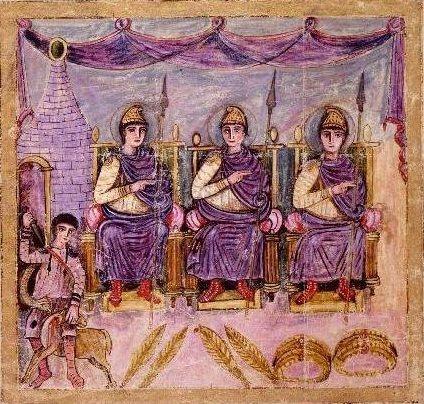 El color púrpura y su simbolismo - Mujeres que Vuelan